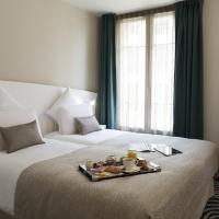 Mercure Paris Levallois