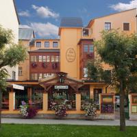 Wellness Hotel Ida