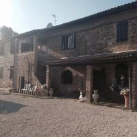Assisi Holiday Apartment