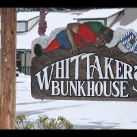 Whittaker's Motel & Historic Bunkhouse