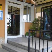 Hostal Restaurante Casa Grande