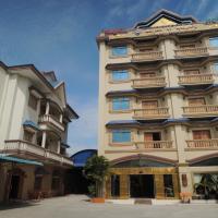 Chea SovannPich Hotel