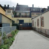Haus Janne