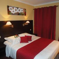 Hotel Duc De Bouillon