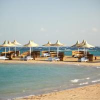 Hurghada Coral Beach Hotel (Ex. Rotana)