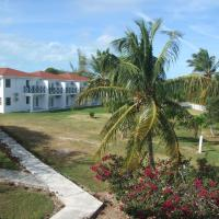 Mt Pleasant Suites Hotel