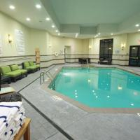 Embassy Suites Savannah Airport
