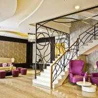 The Exchange Regency Residence Hotel Managed by HII