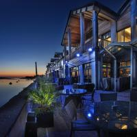 The Quay Hotel and Spa