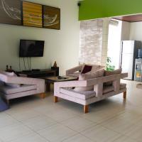 Apartment Via Giancesare I