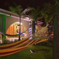 Hostel Backpackers La Fortuna