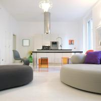 Apartment 3BR 3BT - Moscova