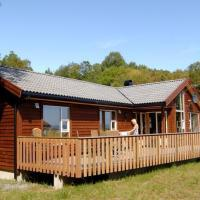 Four-Bedroom Holiday home in Nedstrand 8