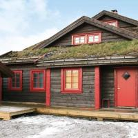 Seven-Bedroom Holiday home in Åseral