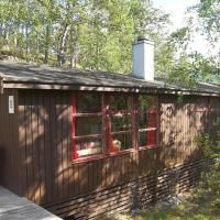 Two-Bedroom Holiday home in Sogndal 7