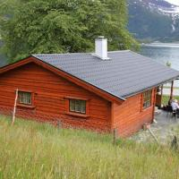 Two-Bedroom Holiday home in Skei I Jølster