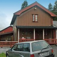 Two-Bedroom Holiday home in Vågland 5