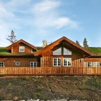 Seven-Bedroom Holiday home in Nissedal 3