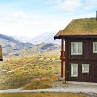 Two-Bedroom Holiday home in Edland 1