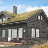 Four-Bedroom Holiday home in Åseral 8