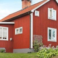 One-Bedroom Holiday home in Överum