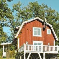 Three-Bedroom Holiday home in Ljusterö