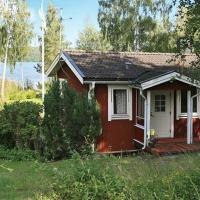 Two-Bedroom Holiday home in Färentuna