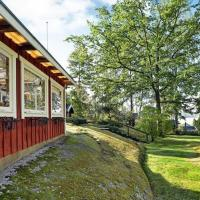 One-Bedroom Holiday home in Hammar