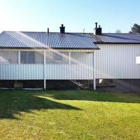 Two-Bedroom Holiday home in Storuman