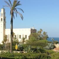 Jaffa Apartments and Lofts