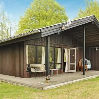 Three-Bedroom Holiday home in Tjörnarp 1