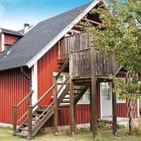 One-Bedroom Holiday home in Byxelkrok 2