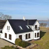 Four-Bedroom Holiday home in Kerteminde