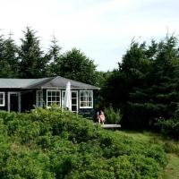 Two-Bedroom Holiday home in Struer 3