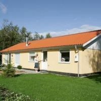Three-Bedroom Holiday home in Storvorde 7