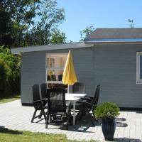 Two-Bedroom Holiday home in Storvorde 2