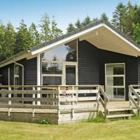 Three-Bedroom Holiday home in Toftlund 9
