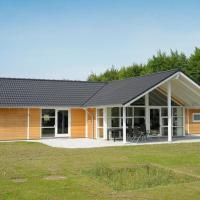 Four-Bedroom Holiday home in Toftlund 7