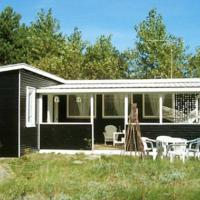 Two-Bedroom Holiday home in Sjællands Odde 1