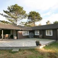 Three-Bedroom Holiday home in Gørlev 4