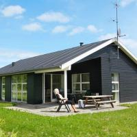 Three-Bedroom Holiday home in Hals 20