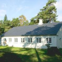 Three-Bedroom Holiday home in Hadsund 24