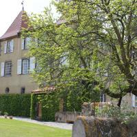 Château de Bourrassol