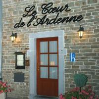 B&B Le Coeur de l'Ardenne