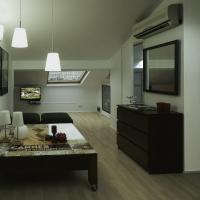 Home Rental Cannes Rue d'Alger