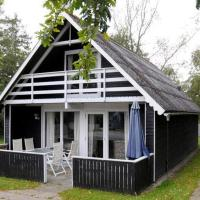 Three-Bedroom Holiday home in Ørsted 10