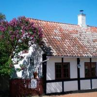 One-Bedroom Holiday home in Svaneke 2