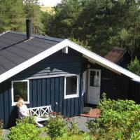 Two-Bedroom Holiday home in Skibby 2