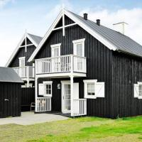 Four-Bedroom Holiday home in Gjern 4