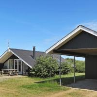 Two-Bedroom Holiday home in Harboøre 8